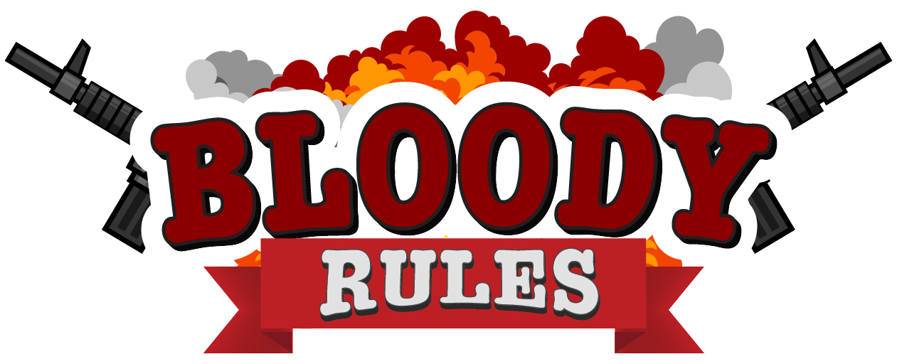 Bloody Rules Logo